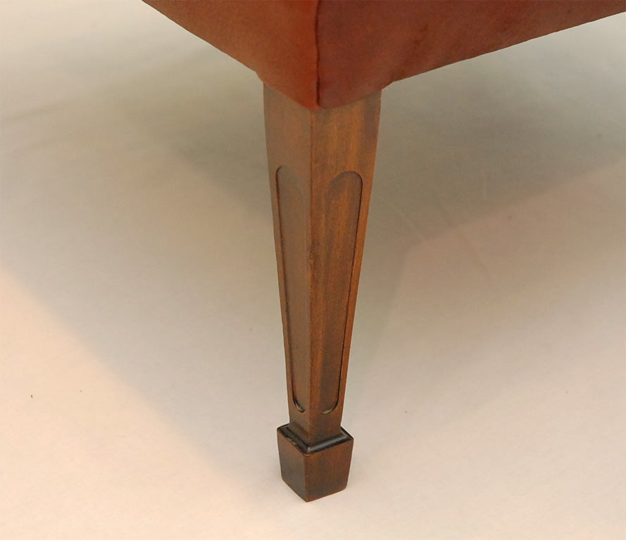 Frits Henningsen Arm Chair For Sale 1