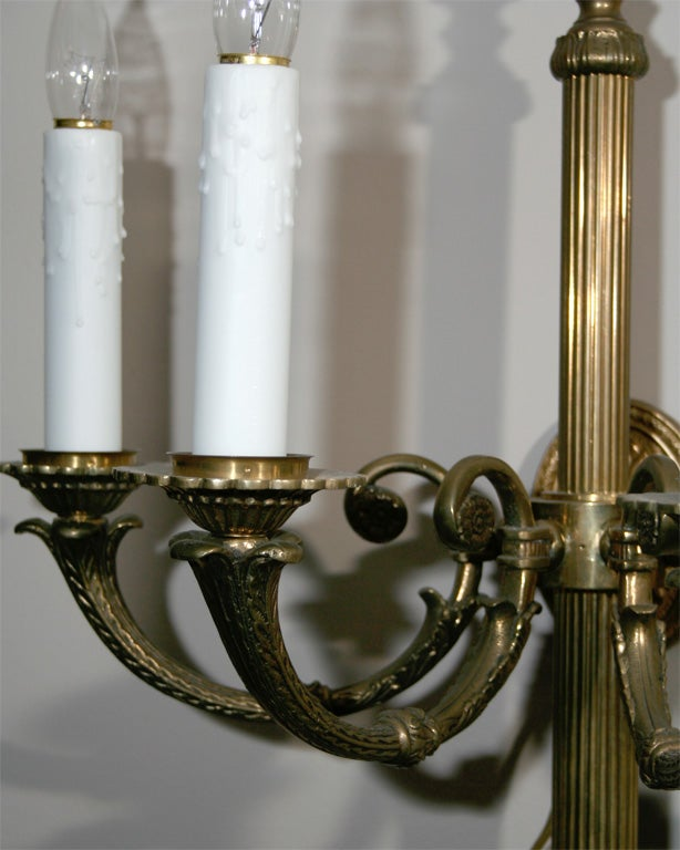 Pair of Tortiere Lamps image 6