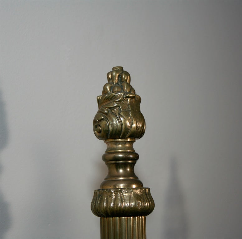Pair of Tortiere Lamps image 7