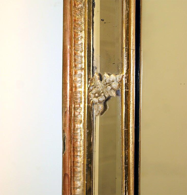 Rococo mirror 1