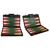 Gucci Backgammon Sets