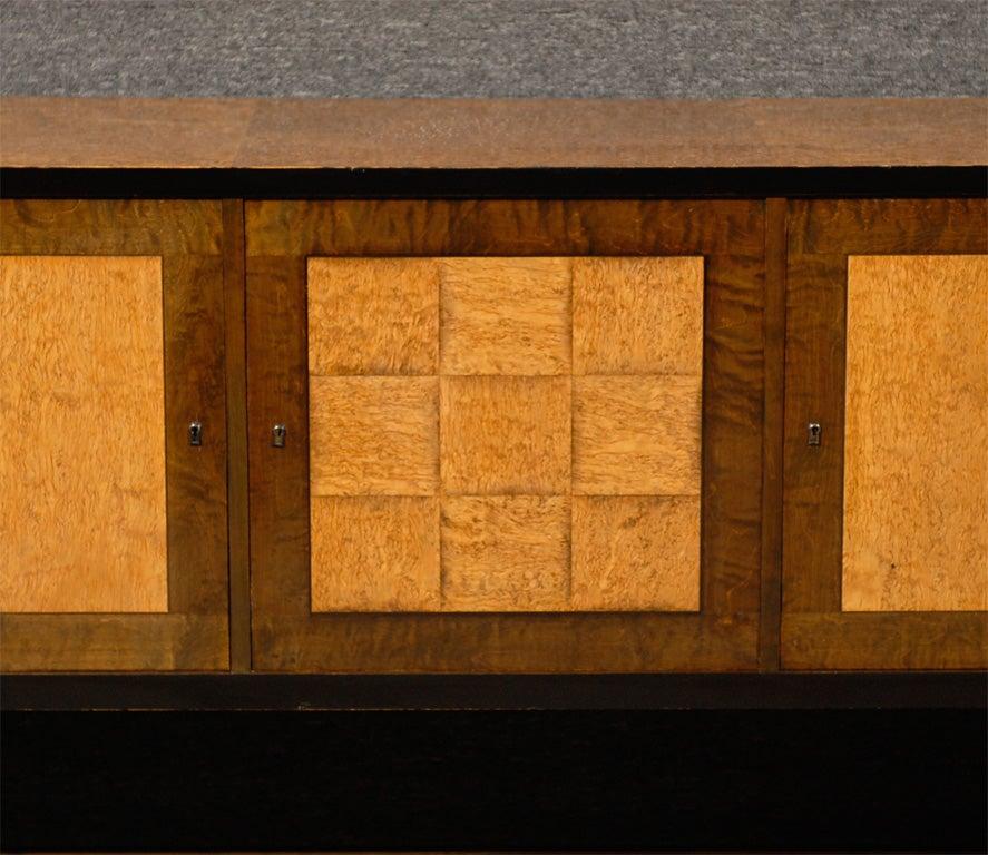 Art Deco Sideboard Attributed to Eliel Saarinen 3