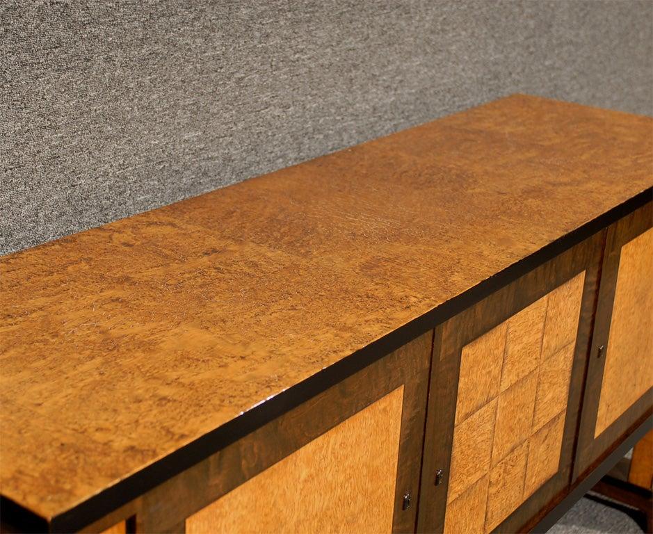 Art Deco Sideboard Attributed to Eliel Saarinen 7