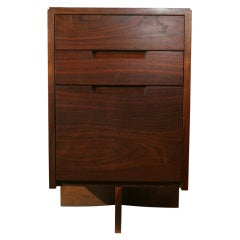 Night Stand /End Table By George Nakashima
