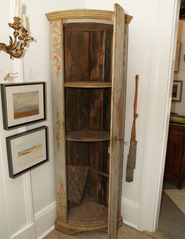 Corner Cabinet 8