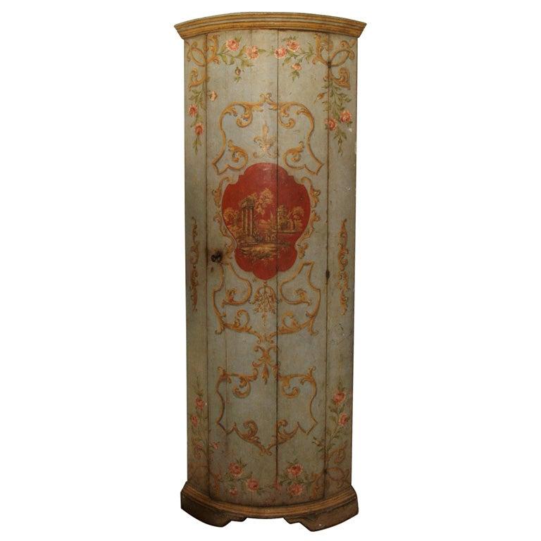 Corner Cabinet For Sale