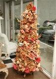 Handmade Crepe Paper Tree image 3