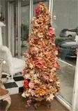 Handmade Crepe Paper Tree image 4
