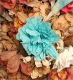 Handmade Crepe Paper Tree image 10