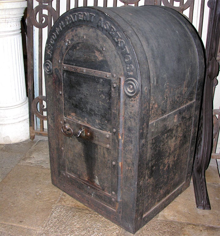 J. SCOTT SAFE