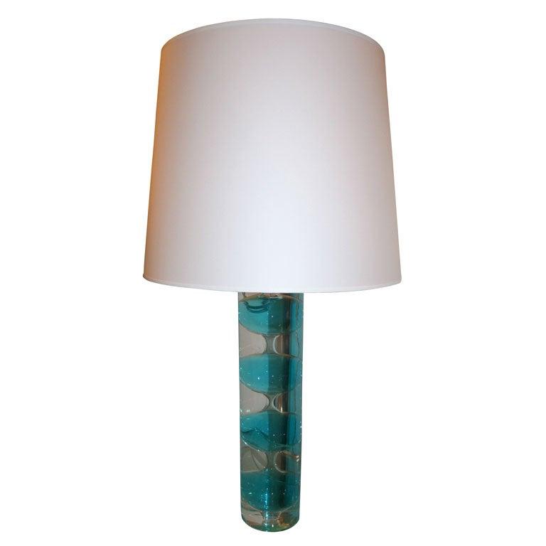 Unusual Lava Lamp At 1stdibs