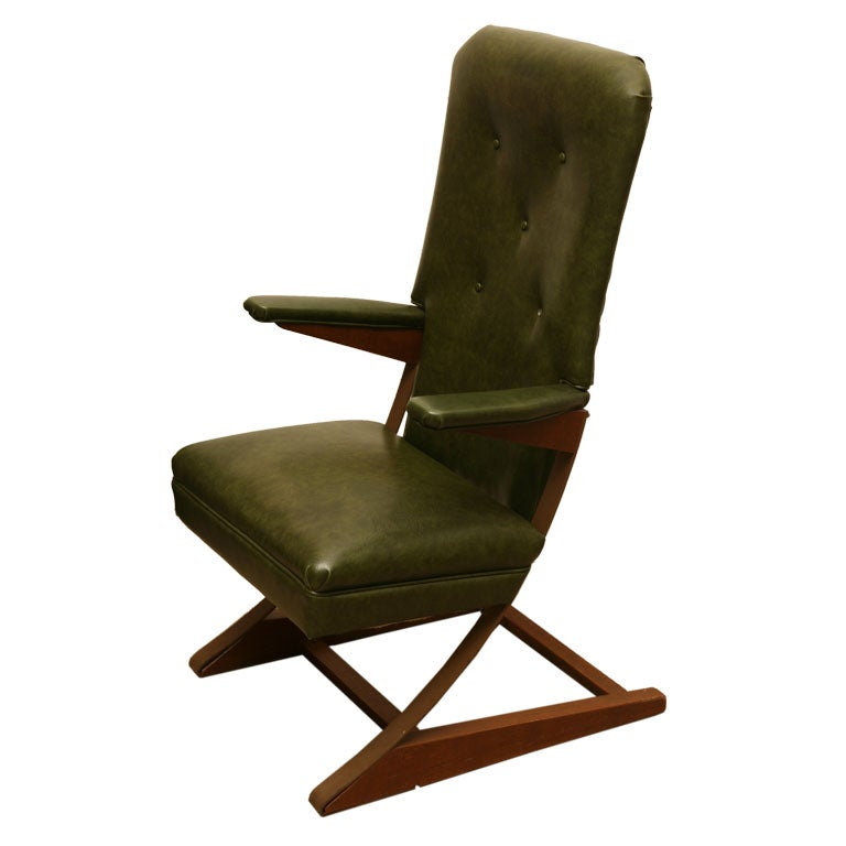 Xhud08march 1028jpg for Norwegian vintage office chair