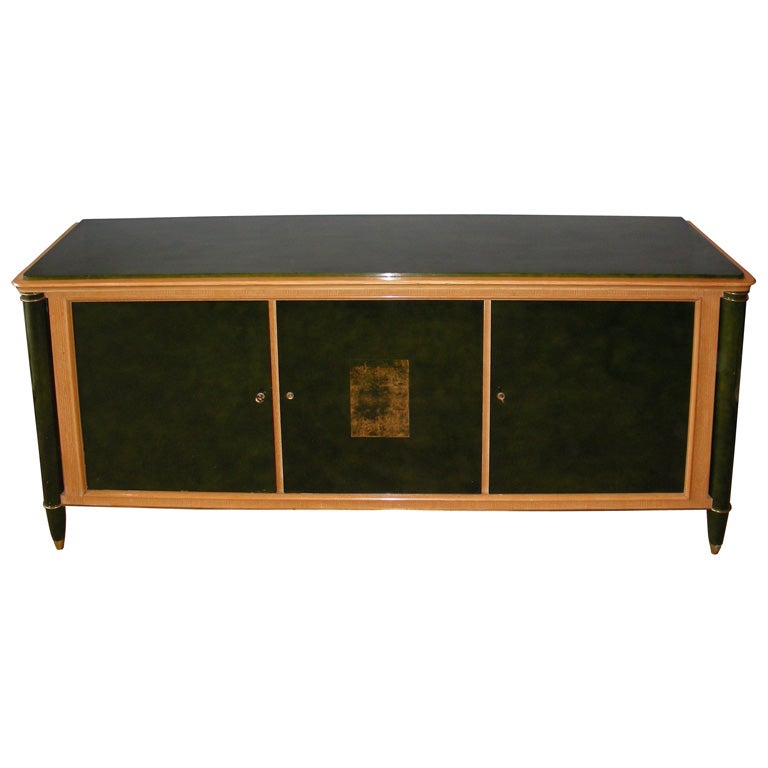 1955 buffet by b spade at 1stdibs for Sideboard lindholm