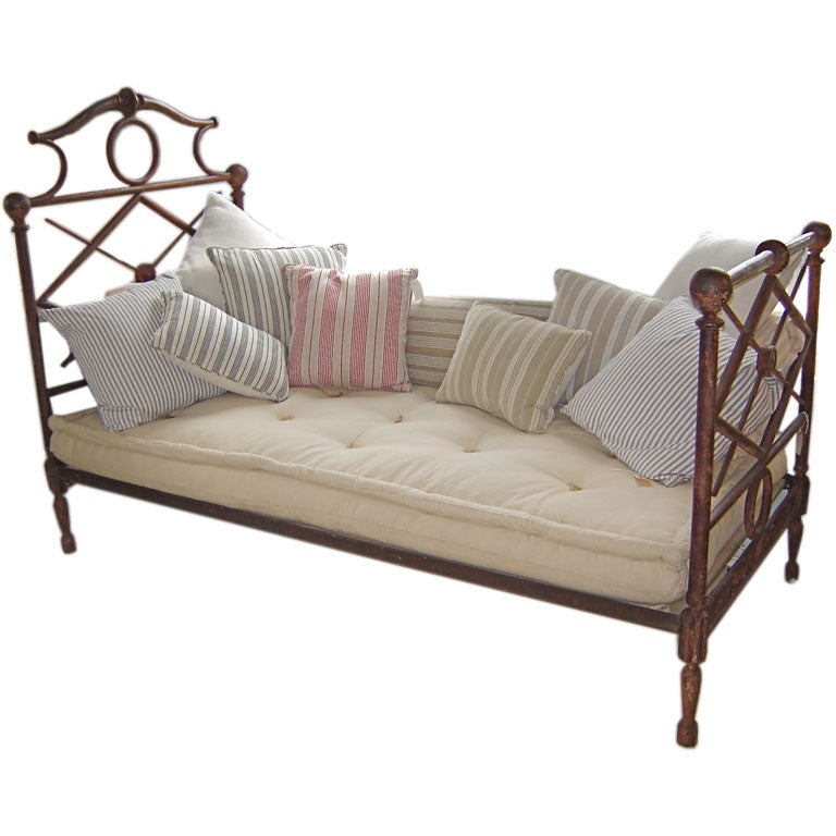 Image Result For Italian Wrought Iron Beds