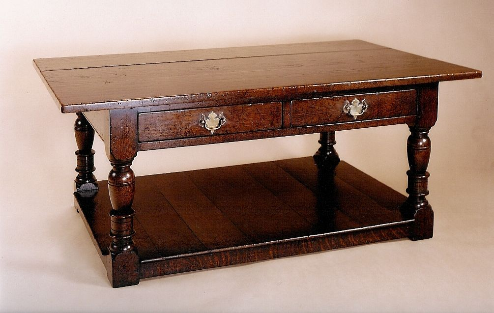 English Coffee Table For Sale At 1stdibs