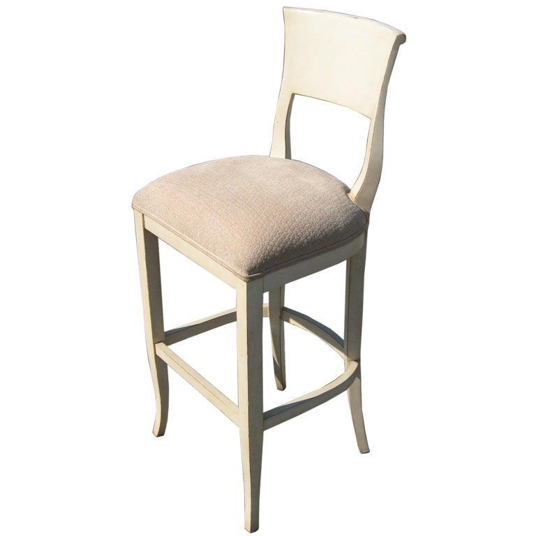 french bar stool at 1stdibs