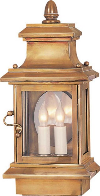 small outdoor railroad lantern for sale at 1stdibs. Black Bedroom Furniture Sets. Home Design Ideas