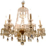Wonderful Crystal Chandelier