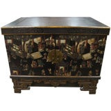Chinese style Cabinet.