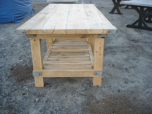 Download wood kitchen work table pdf wood couch woodworking plans woodplanspdf - Kitchen table woodworking plans ...