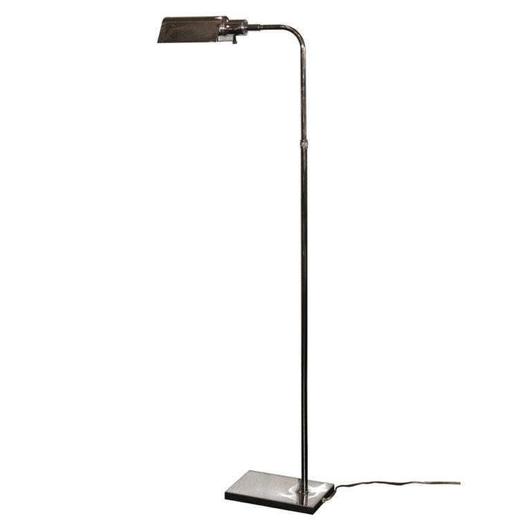 hartman 25 reading lamp floorlamp106. Black Bedroom Furniture Sets. Home Design Ideas