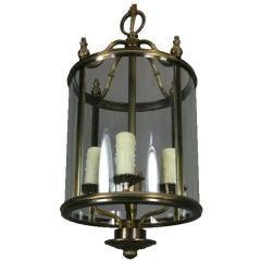 Italian Cylindrical Lantern