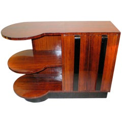Rosewood Cabinet by D.I.M