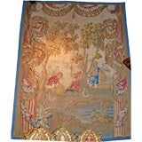 18th c. Brussels Tapestry