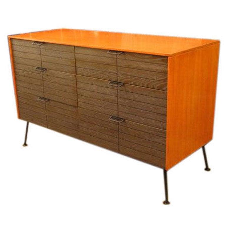 porg loewy dresser