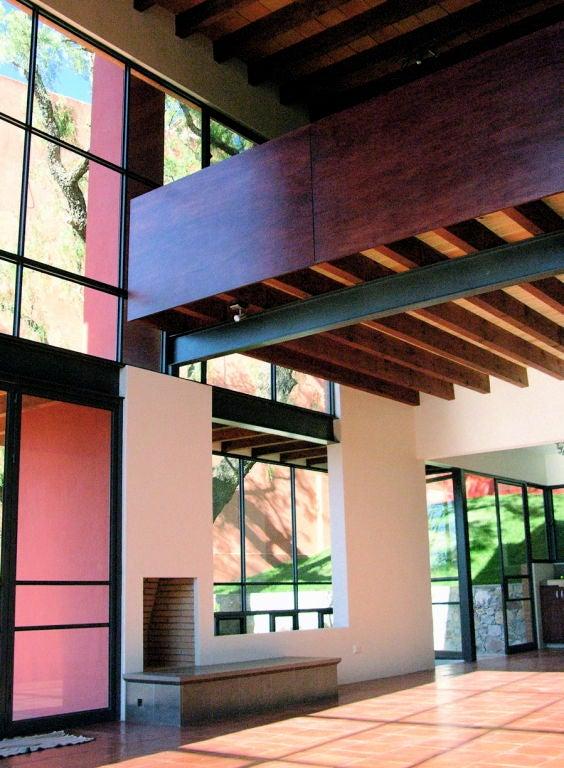 Spectacular Modernist Home in San Miguel de Allende image 7