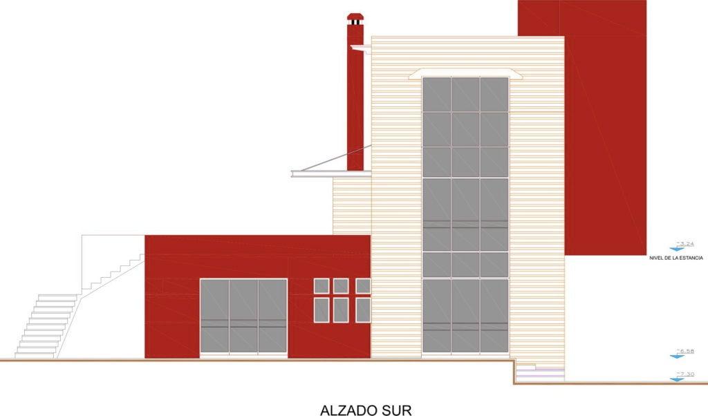 Spectacular Modernist Home in San Miguel de Allende image 2