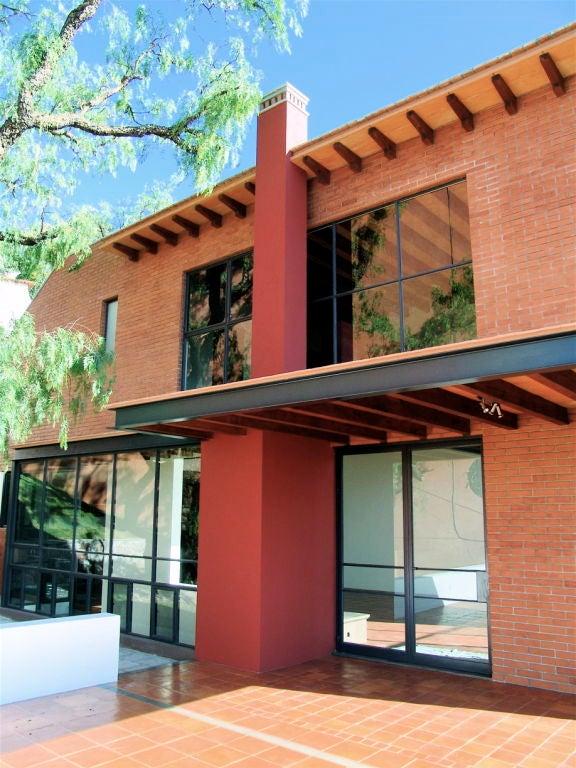 Spectacular Modernist Home in San Miguel de Allende image 4
