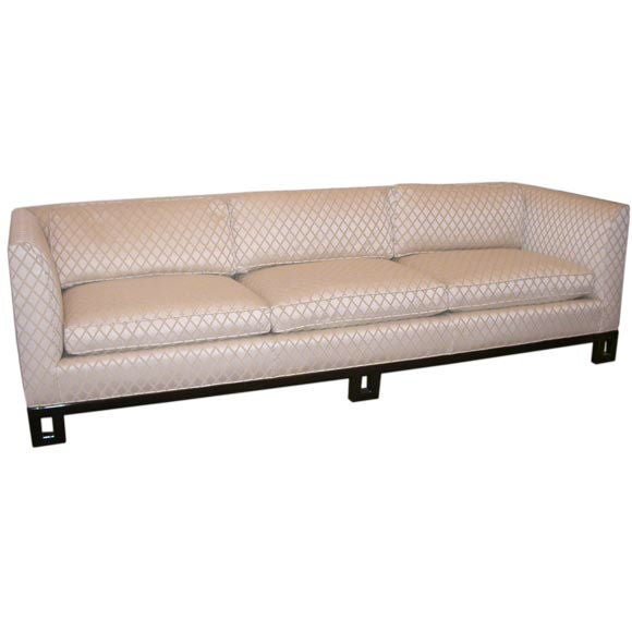 Billy Haines Sofa At 1stdibs
