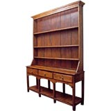 18th Century Welsh Pine Dresser