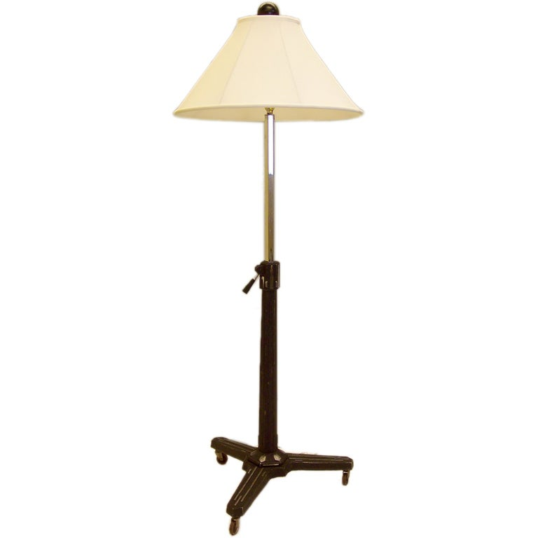 this hollywood style industrial deco floor lamp is no longer available. Black Bedroom Furniture Sets. Home Design Ideas