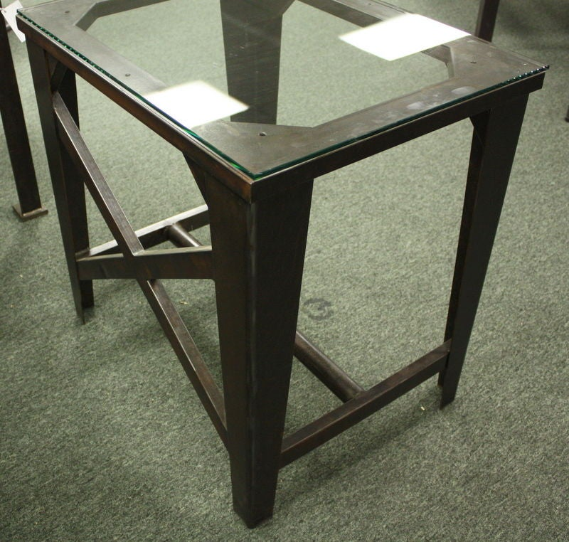 This vintage drafting table by hamilton is no longer available - 1930 S French Industrial Small Steel Table Desk At 1stdibs