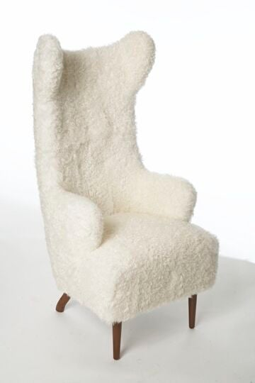 Pair of Milano Chairs 4