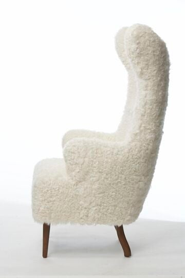 Pair of Milano Chairs 5