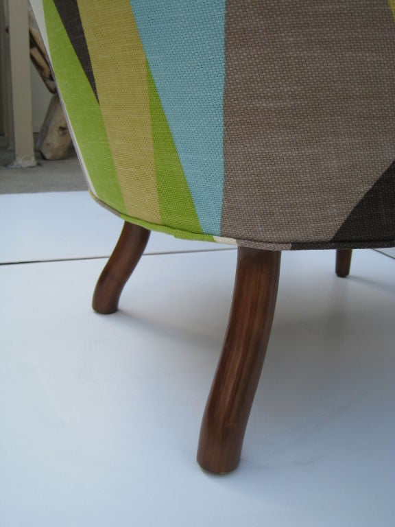 Pair of Milano Chairs 1