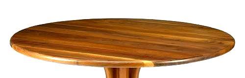 Sam Maloof Dining Table 4