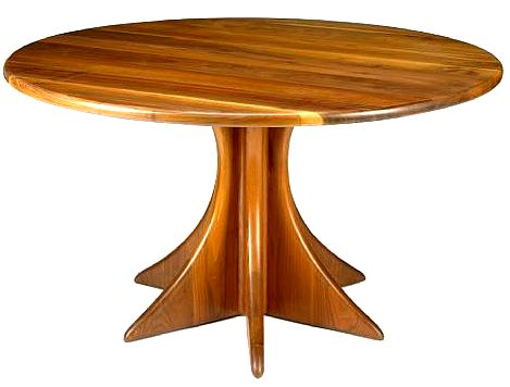 Sam Maloof Dining Table image 5