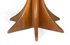 Mid-20th Century Sam Maloof Dining Table For Sale