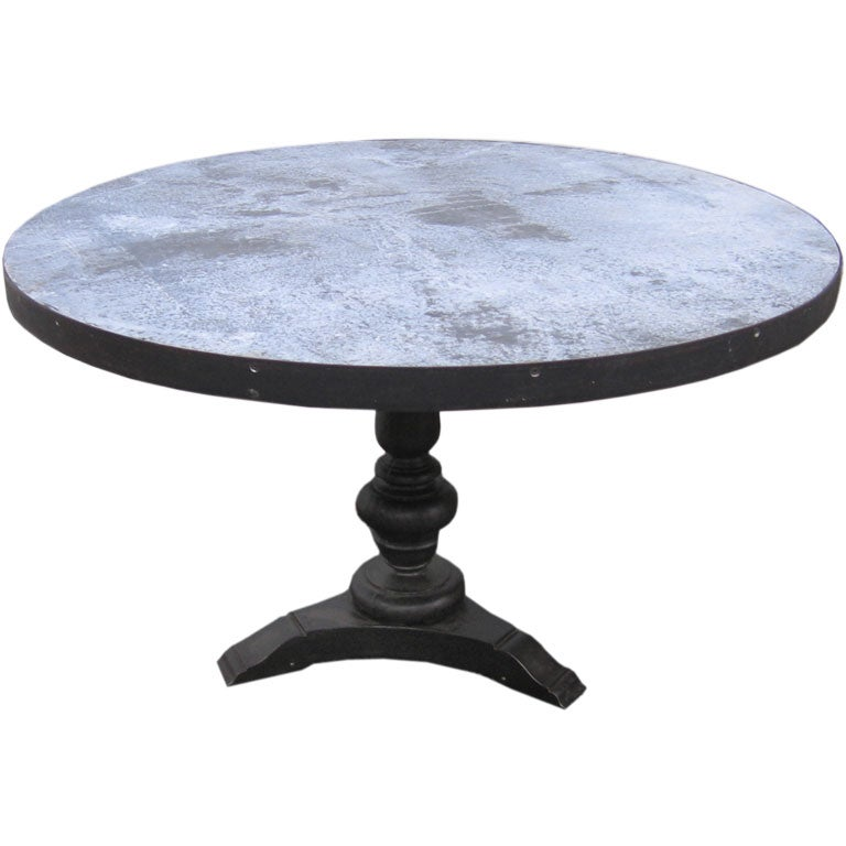 Sb Furniture Dining Table