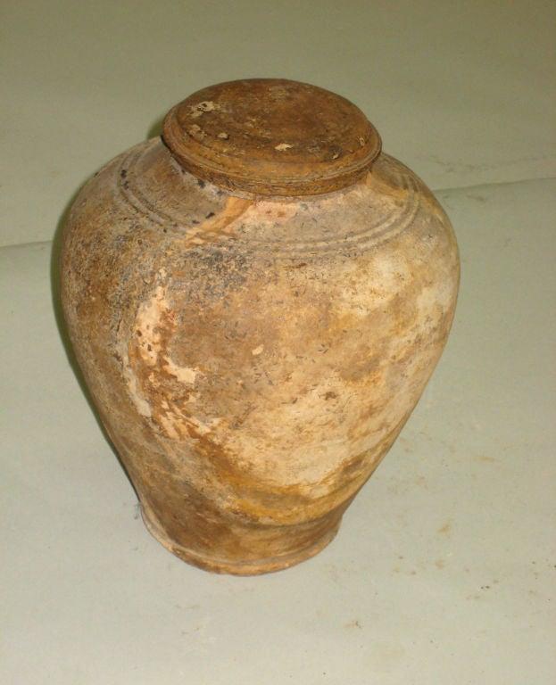 2 Antique Khmer Jars/Vases 3