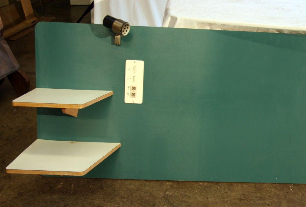 Gio Ponti Head Board For Sale 1