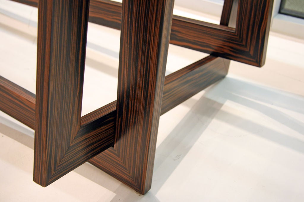 Glass Raniero Aureli's Custom