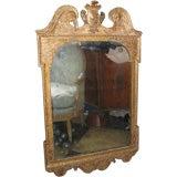 Georgian Gilt-Wood Mirror