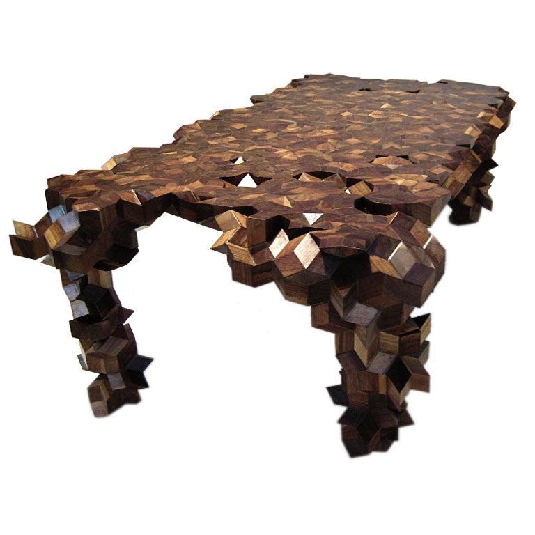 Quasi Table by Aranda/Lasch