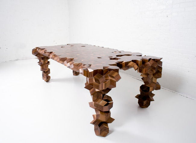 Quasi Table by Aranda/Lasch image 2
