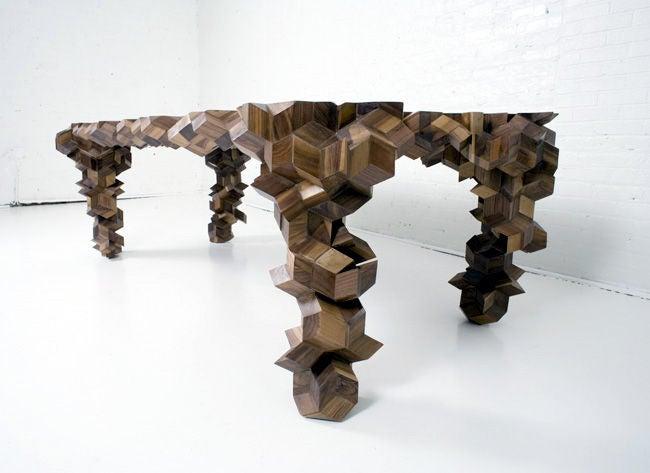 Quasi Table by Aranda/Lasch image 5